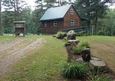 Cabin 1 - Park Office